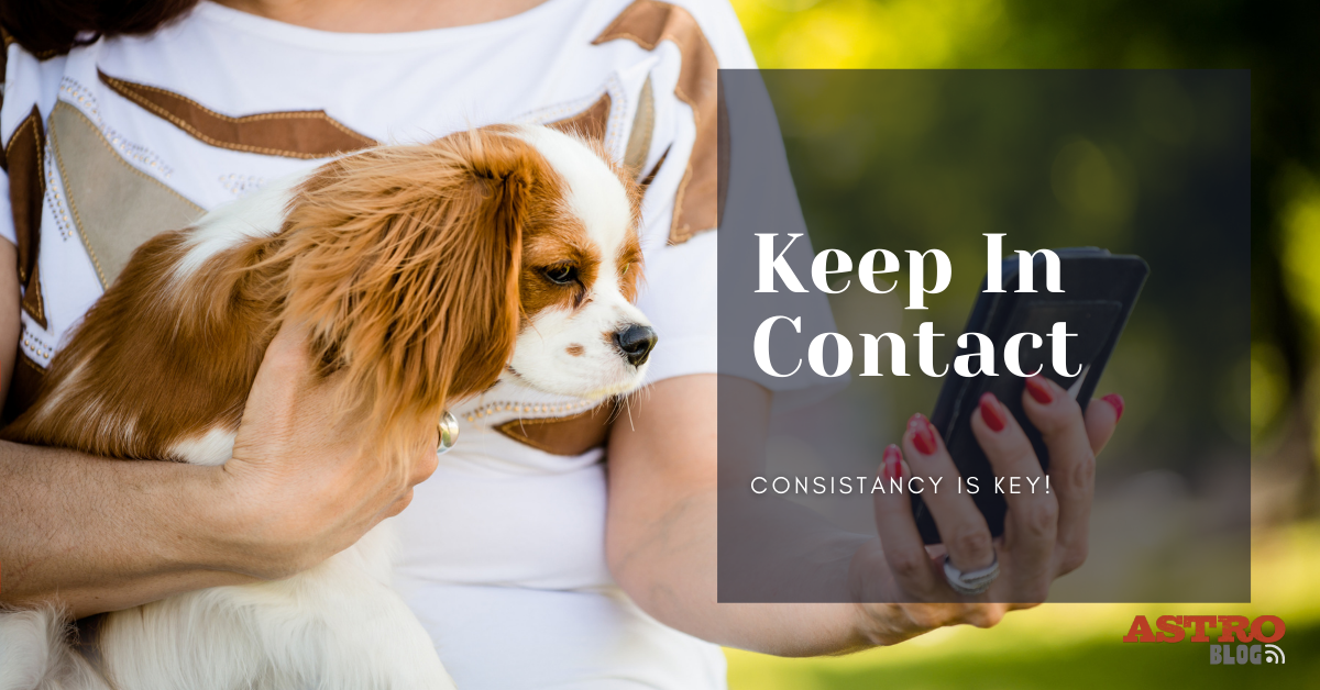 Keep In Contact