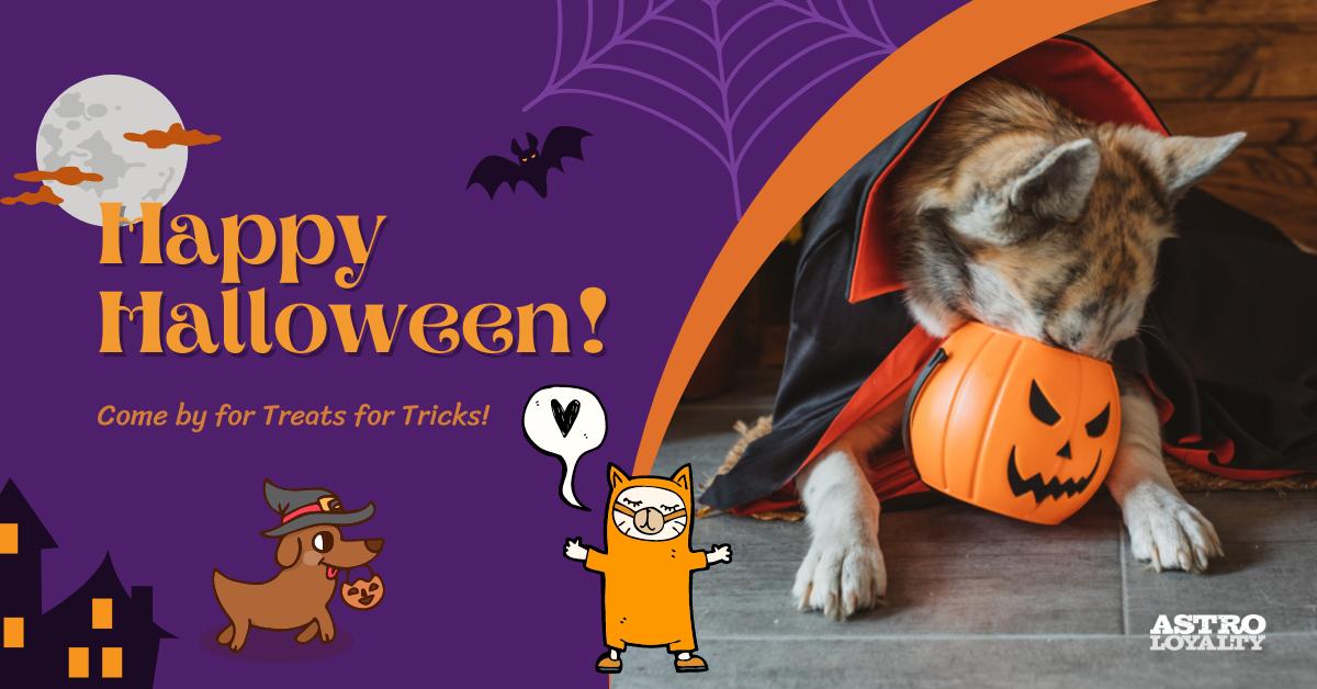 Oct 31_Happy Halloween