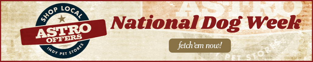 Astro Offer Pairings_National Dog Week