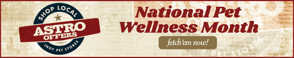 Astro Offer Pairings_National Pet Wellness Month