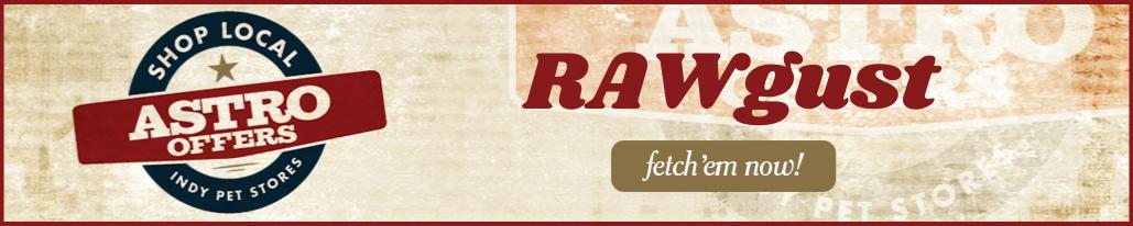 Astro Offer Pairings_Rawgust