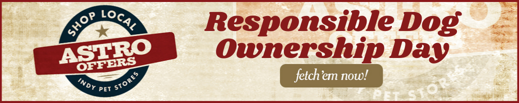 Astro Offer Pairings_Responsible Dog Ownership Day