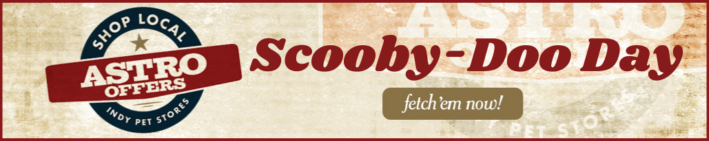 Astro Offer Pairings_Scooby Doo Day