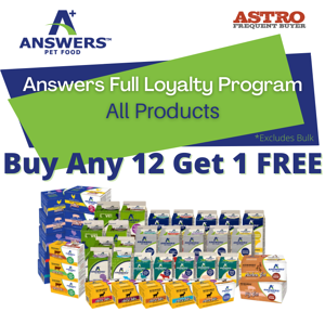 Answers Frequent Buyer Program 800x800