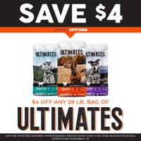 Ultimates Nov Offer